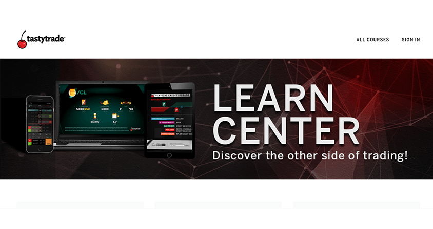 learn-center-by-tastytrade