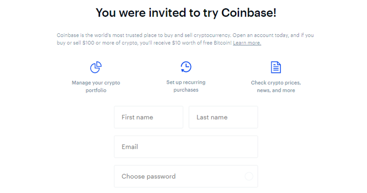 coinbase-referral-link